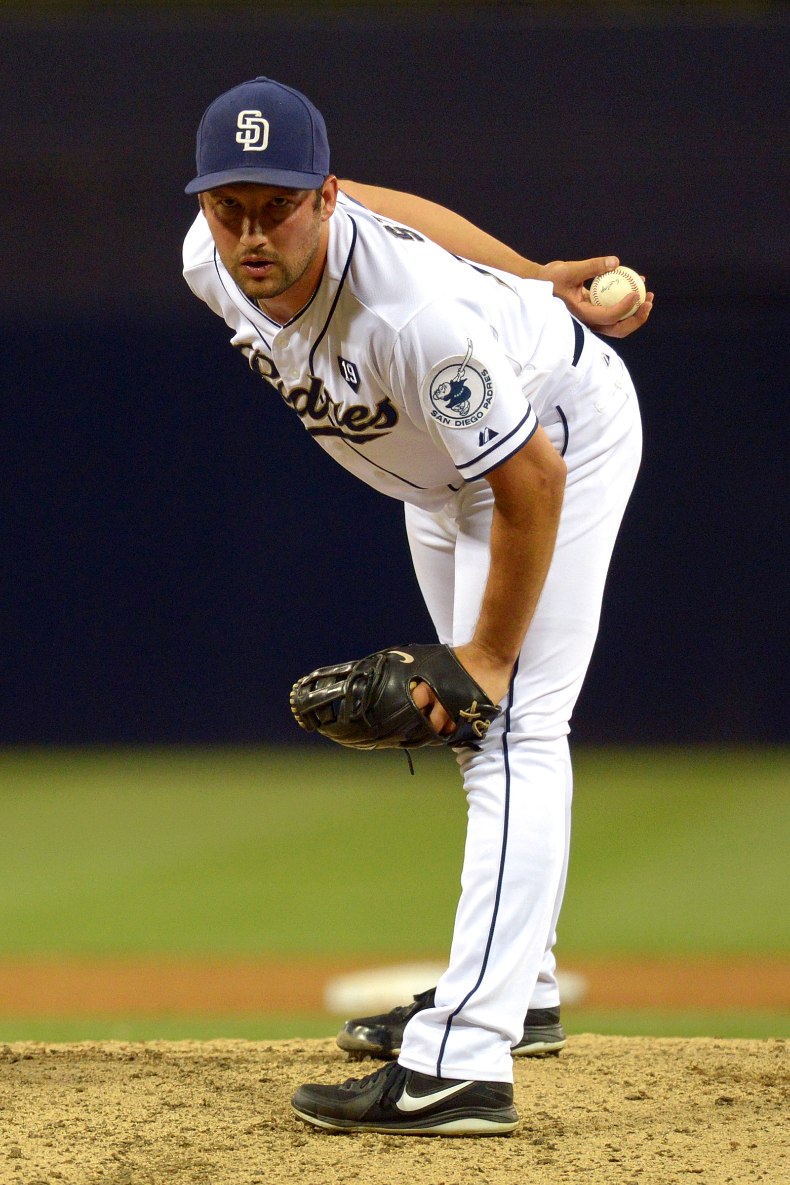 Angels Acquire Huston Street From Padres Mlb Trade Rumors