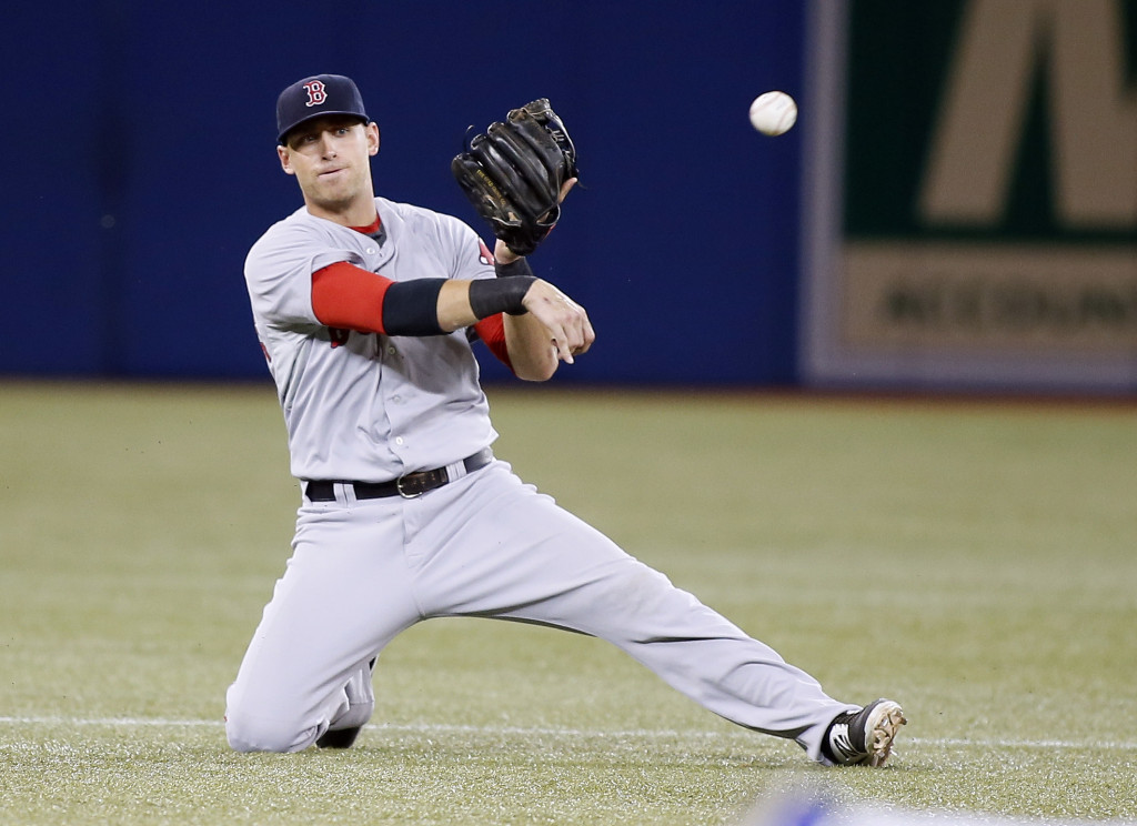 Padres, Red Sox Swap Hanigan, Middlebrooks - MLB Trade Rumors