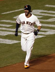 MLB: NLCS-St. Louis Cardinals at San Francisco Giants