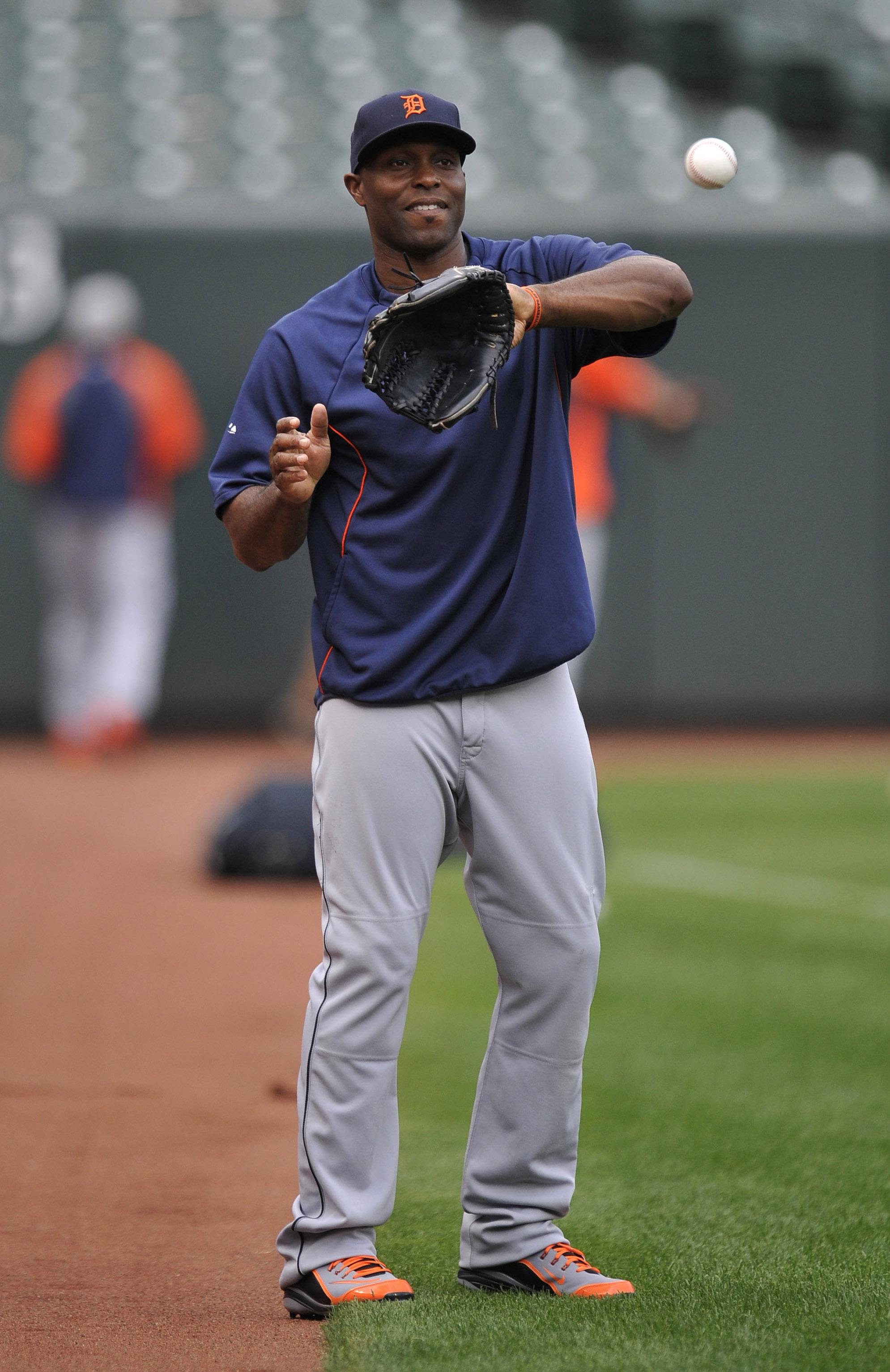 Twins Sign Torii Hunter - MLB Trade Rumors