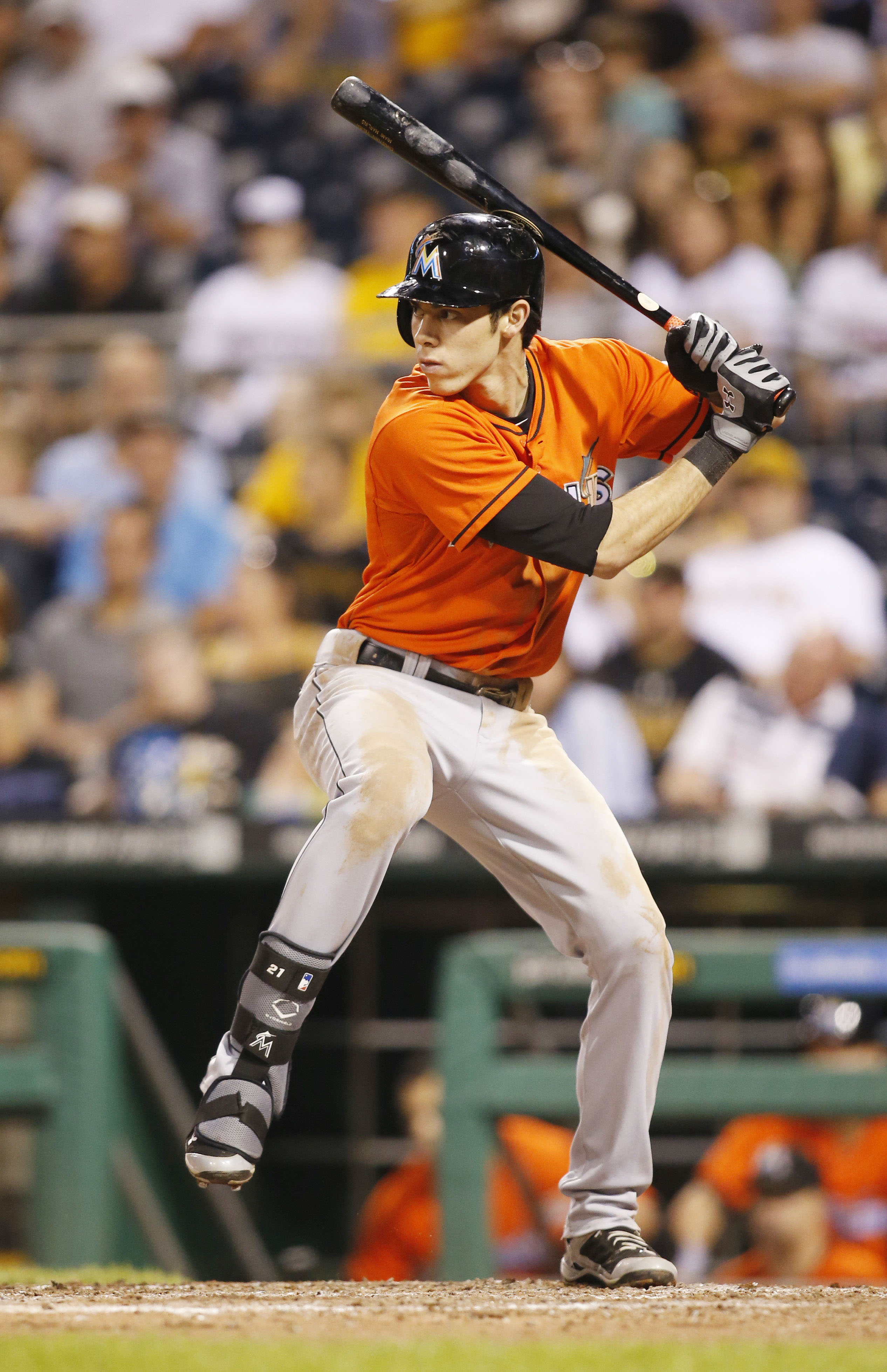 Marlins Agree To Extension With Christian Yelich - MLB ...