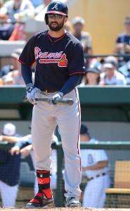 MLB: Atlanta Braves at Detroit Tigers