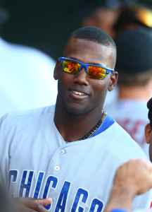 Jorge Soler Powered