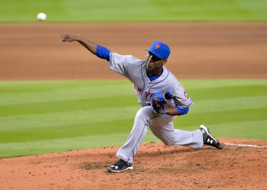 Mets notes bullpen montero wright mlb trade rumors - David montero ...