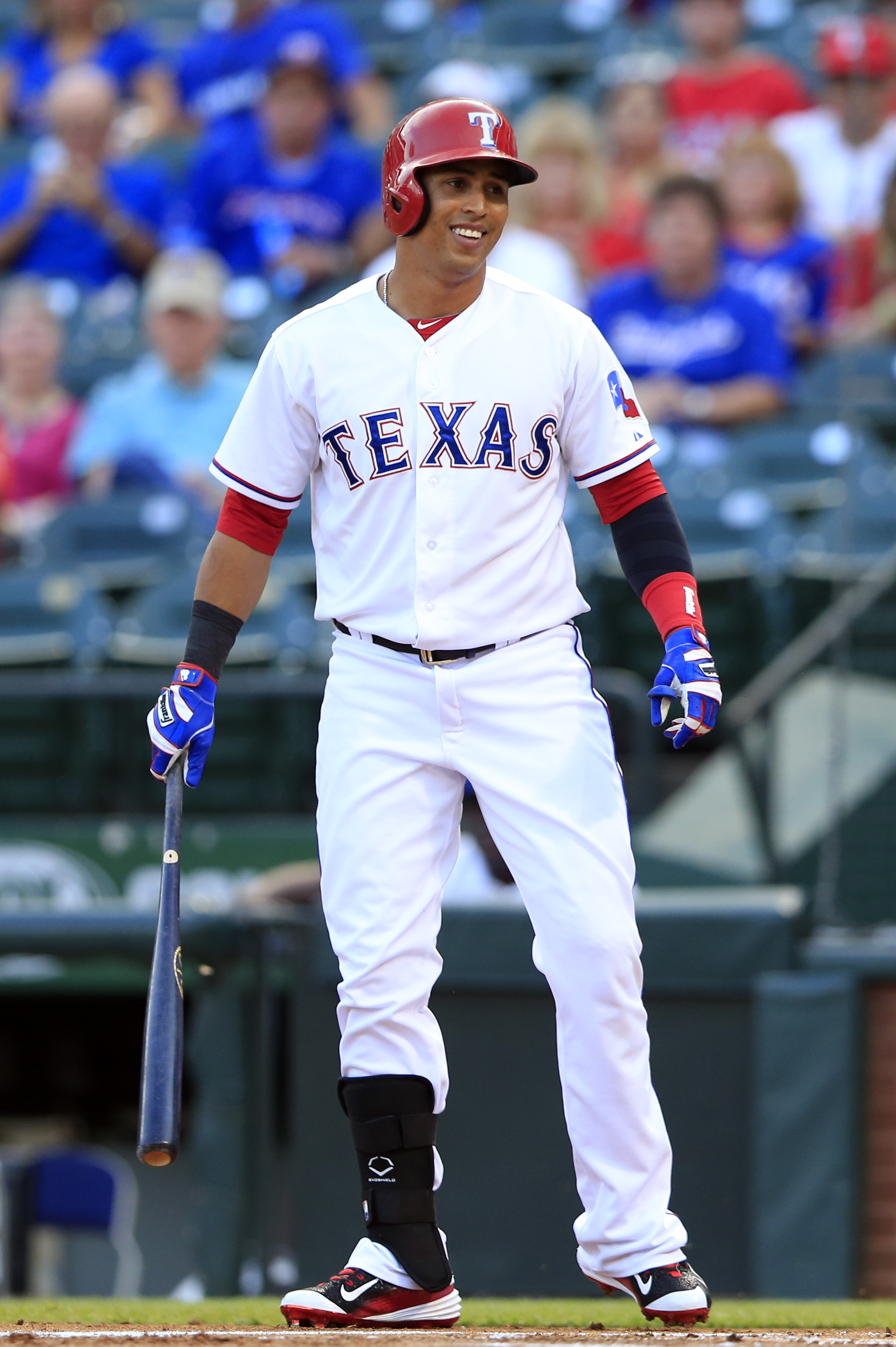 Mariners Acquire Leonys Martin From