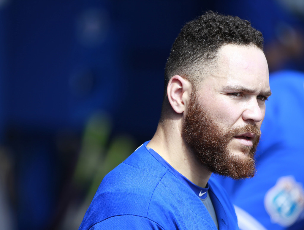 Russell Martin Reflects On Last Year's Free Agency Process ...