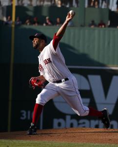 MLB: Spring Training-New York Yankees at Boston Red Sox