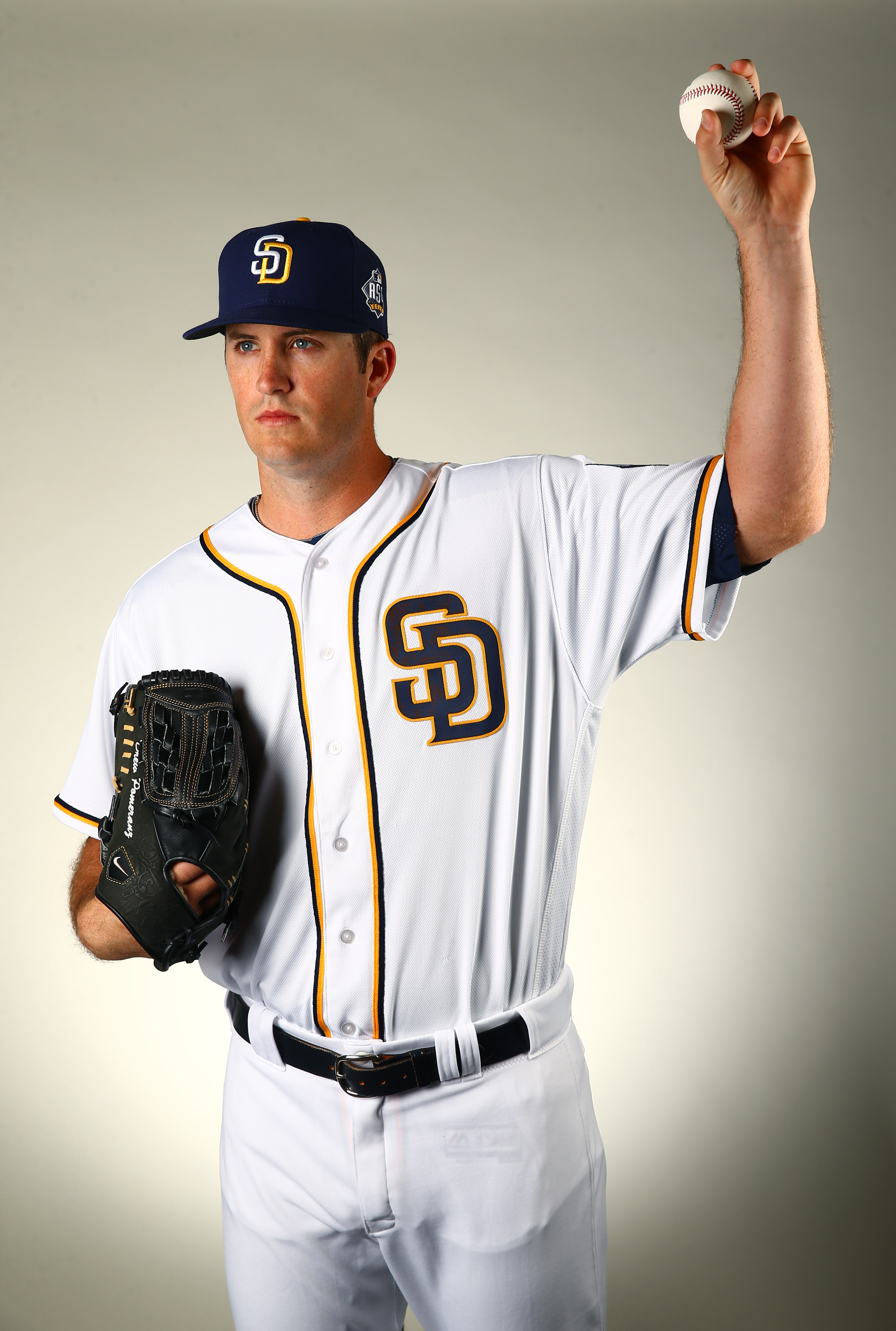 fe8c6a871 Offseason In Review  San Diego Padres - MLB Trade Rumors