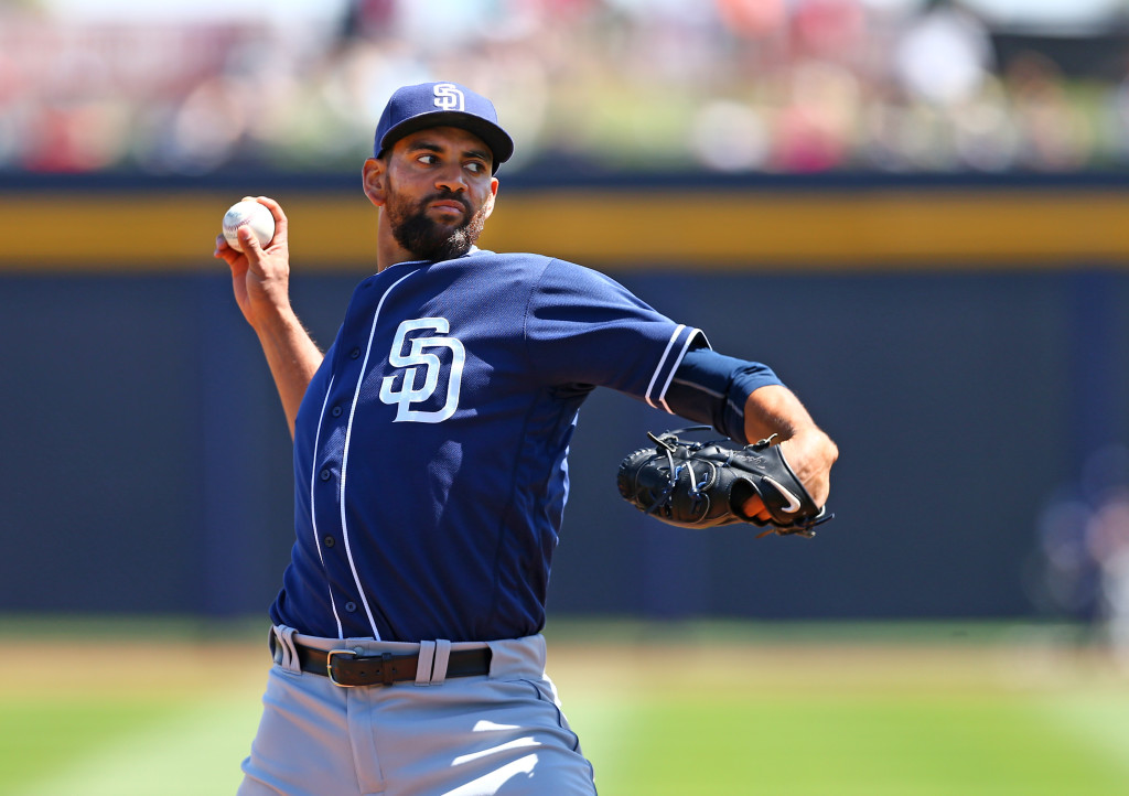 Tyson Ross Nearing Decision
