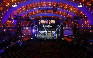 NFL Draft (generic)