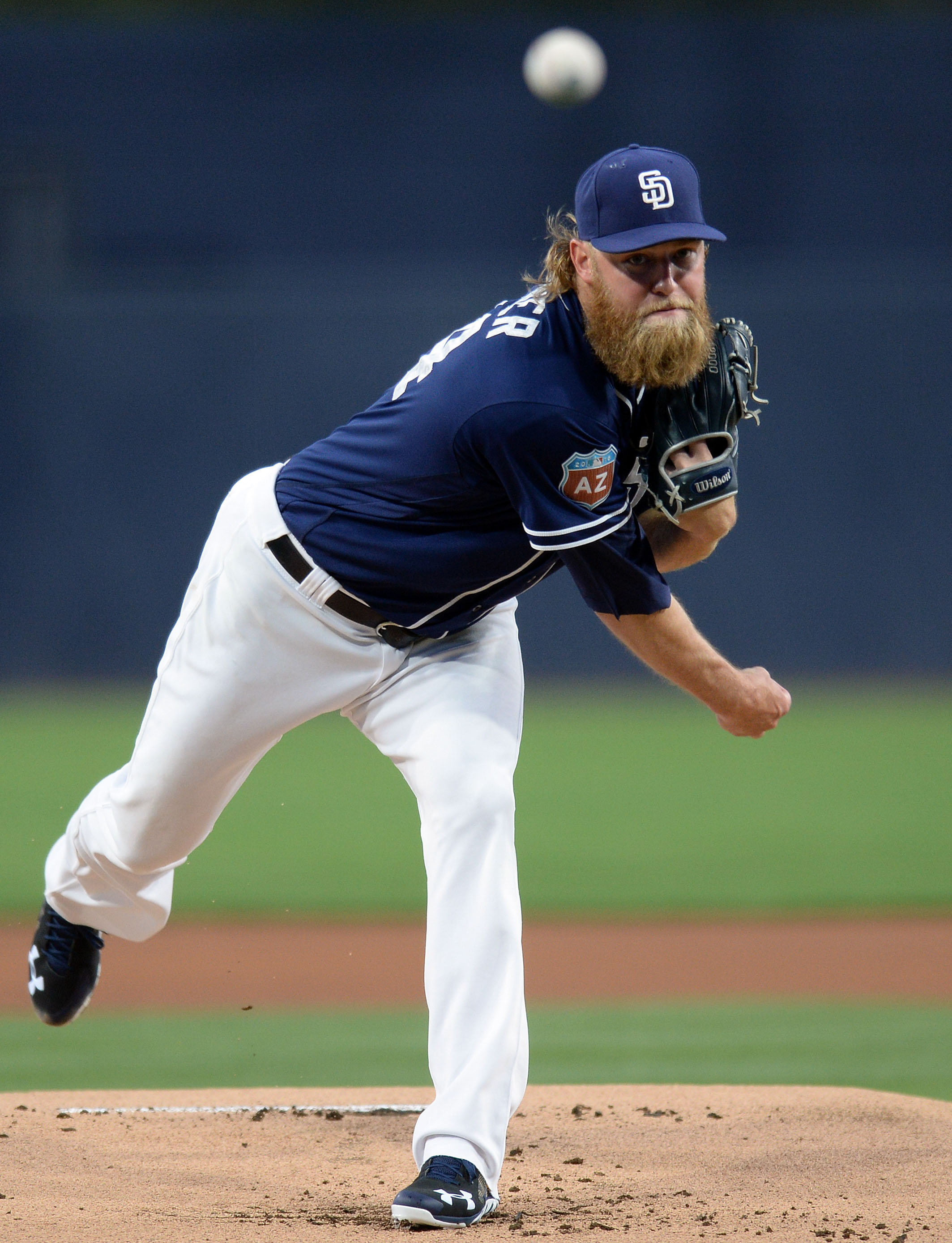 107970706 Marlins Acquire Andrew Cashner