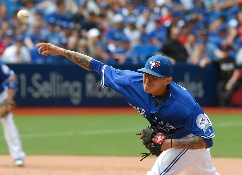 Dodgers To Acquire Jesse Chavez