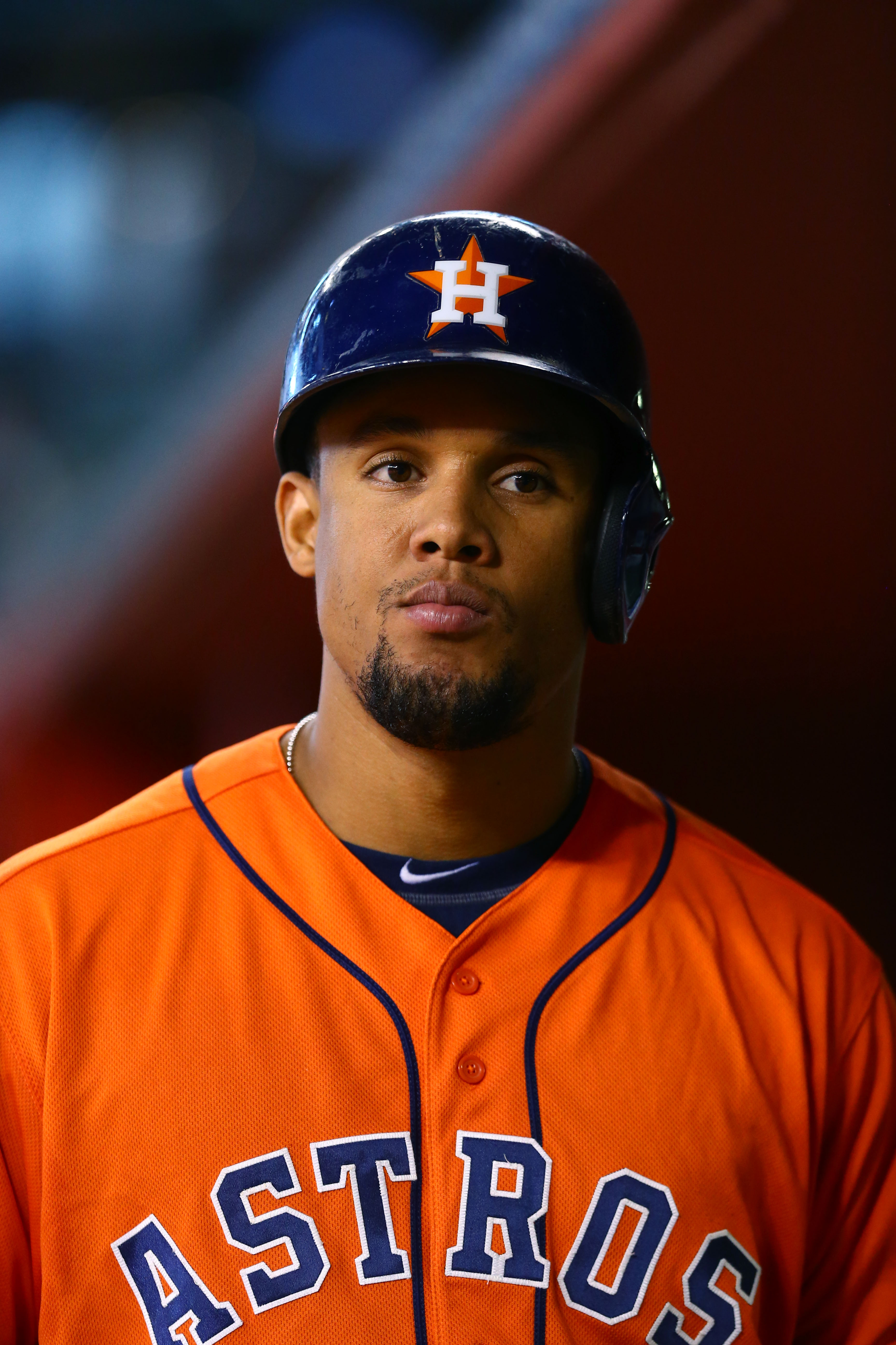 Astros Request Release Waivers On Carlos Gomez - MLB Trade ...