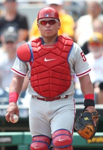 MLB: Philadelphia Phillies at Pittsburgh Pirates