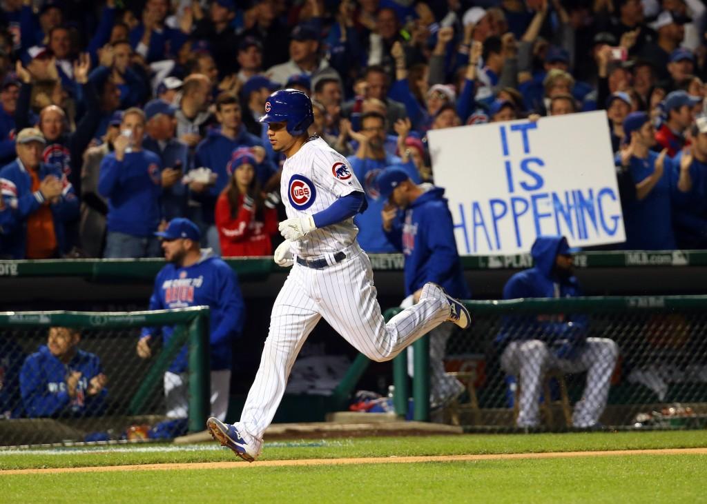 Quick Hits: Cubs, Trade Market, Orioles, Jays