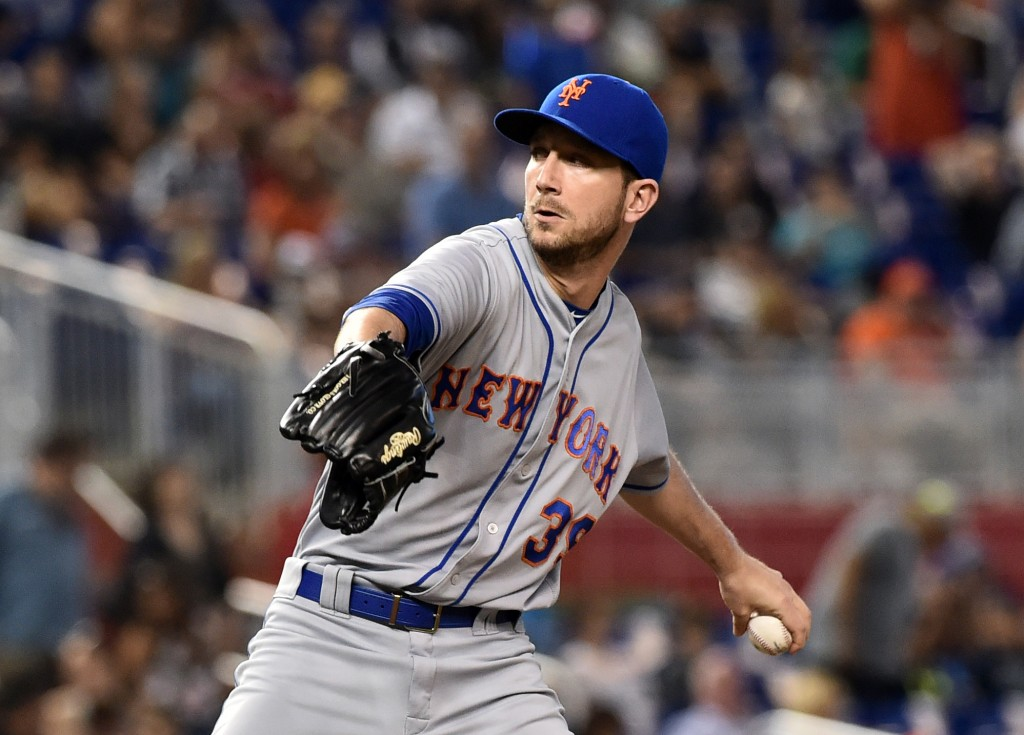 Latest On The Market For Left-Handed Relievers