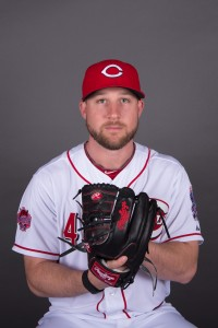 Ryan Dennick | Kyle Terada-USA TODAY Sports