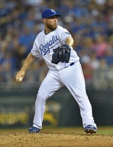 Greg Holland | Peter G. Aiken-USA TODAY Sports