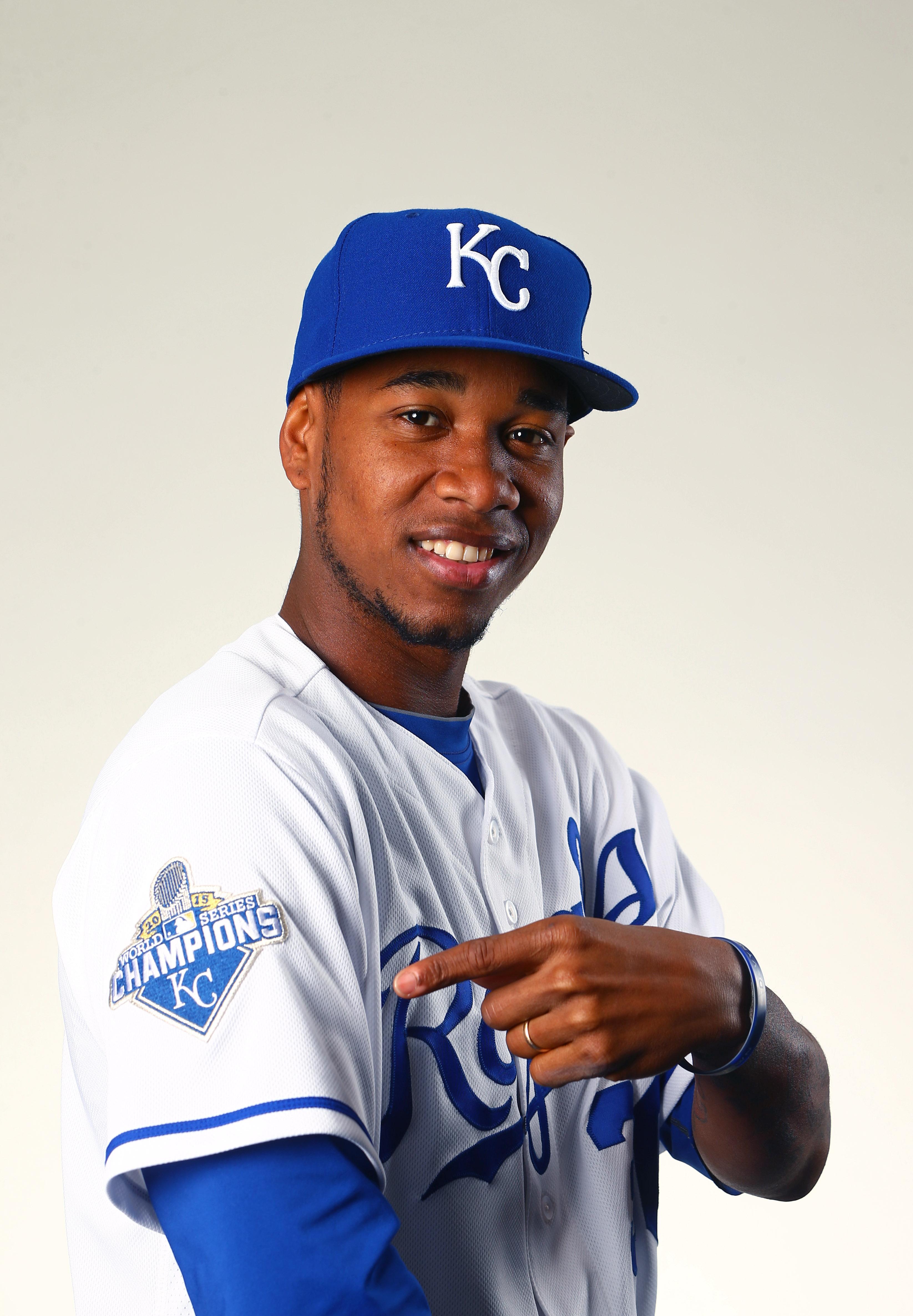 e27ab4801 Yordano Ventura Dies In Car Crash - MLB Trade Rumors