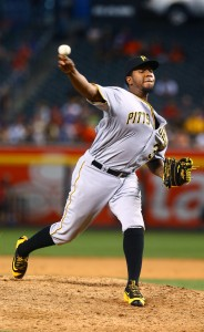 Neftali Feliz | Mark J. Rebilas-USA TODAY Sports