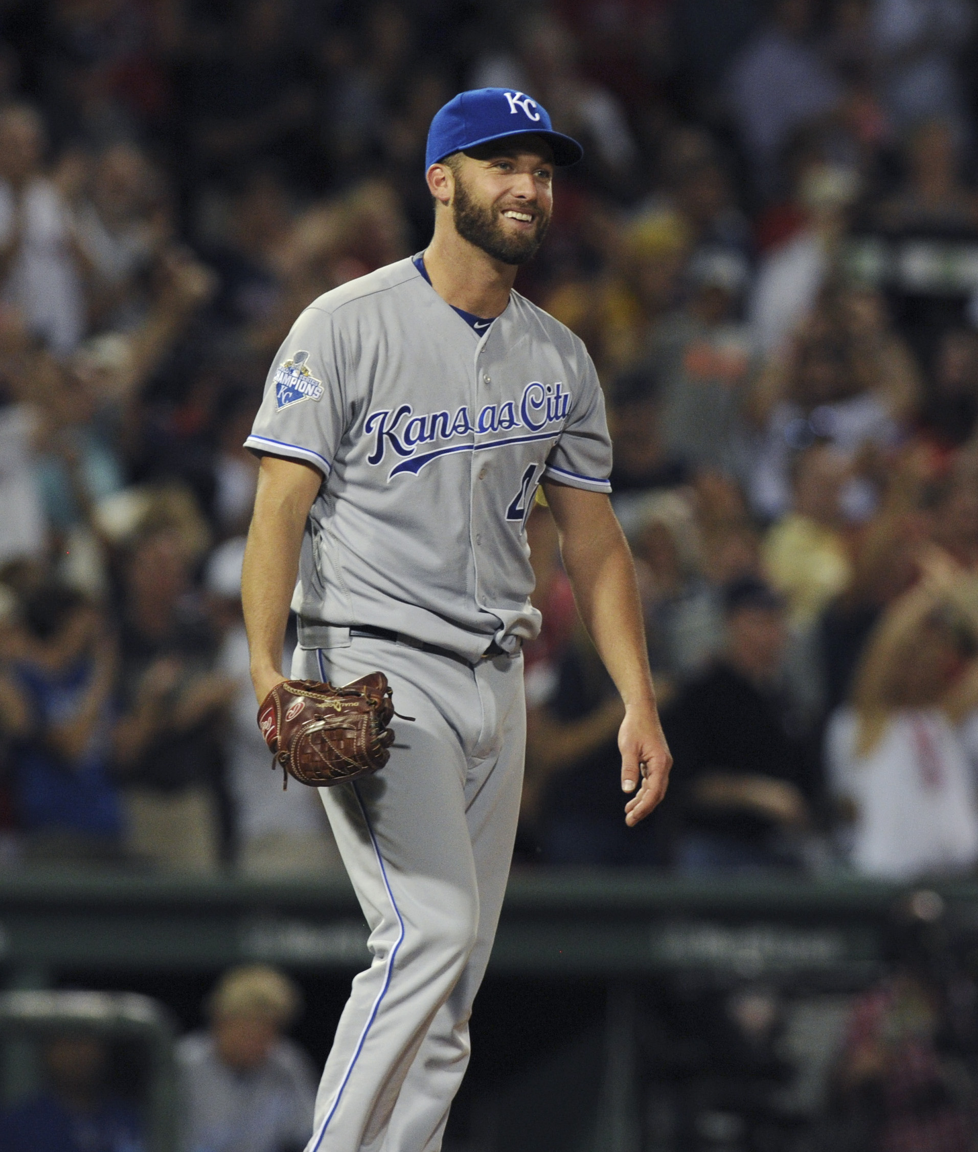 3ff09c3d4fe5 Royals Extend Danny Duffy - MLB Trade Rumors