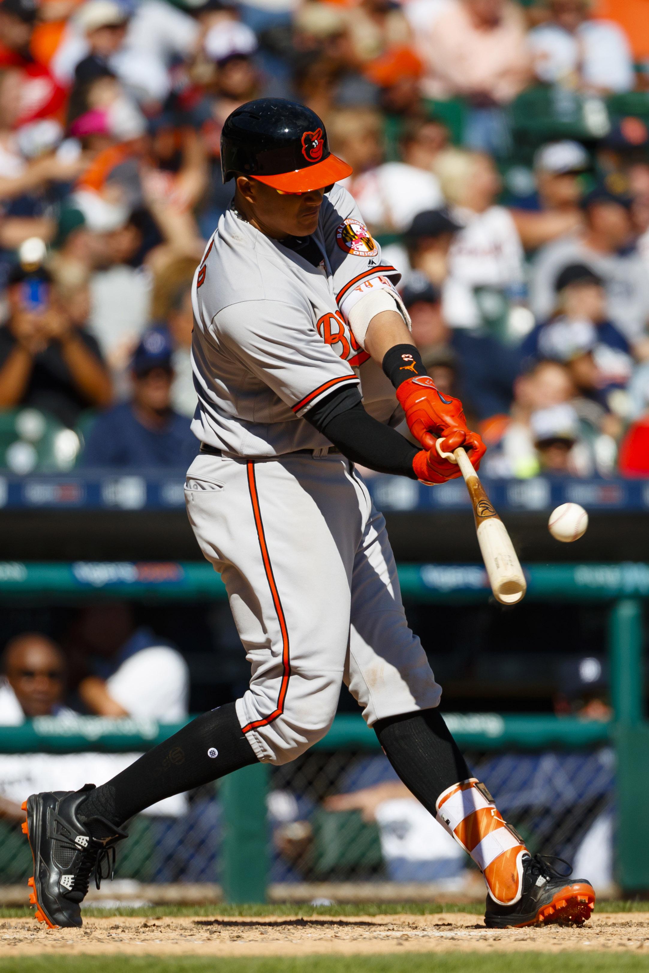 Manny Machado Rumors - MLB Trade Rumors