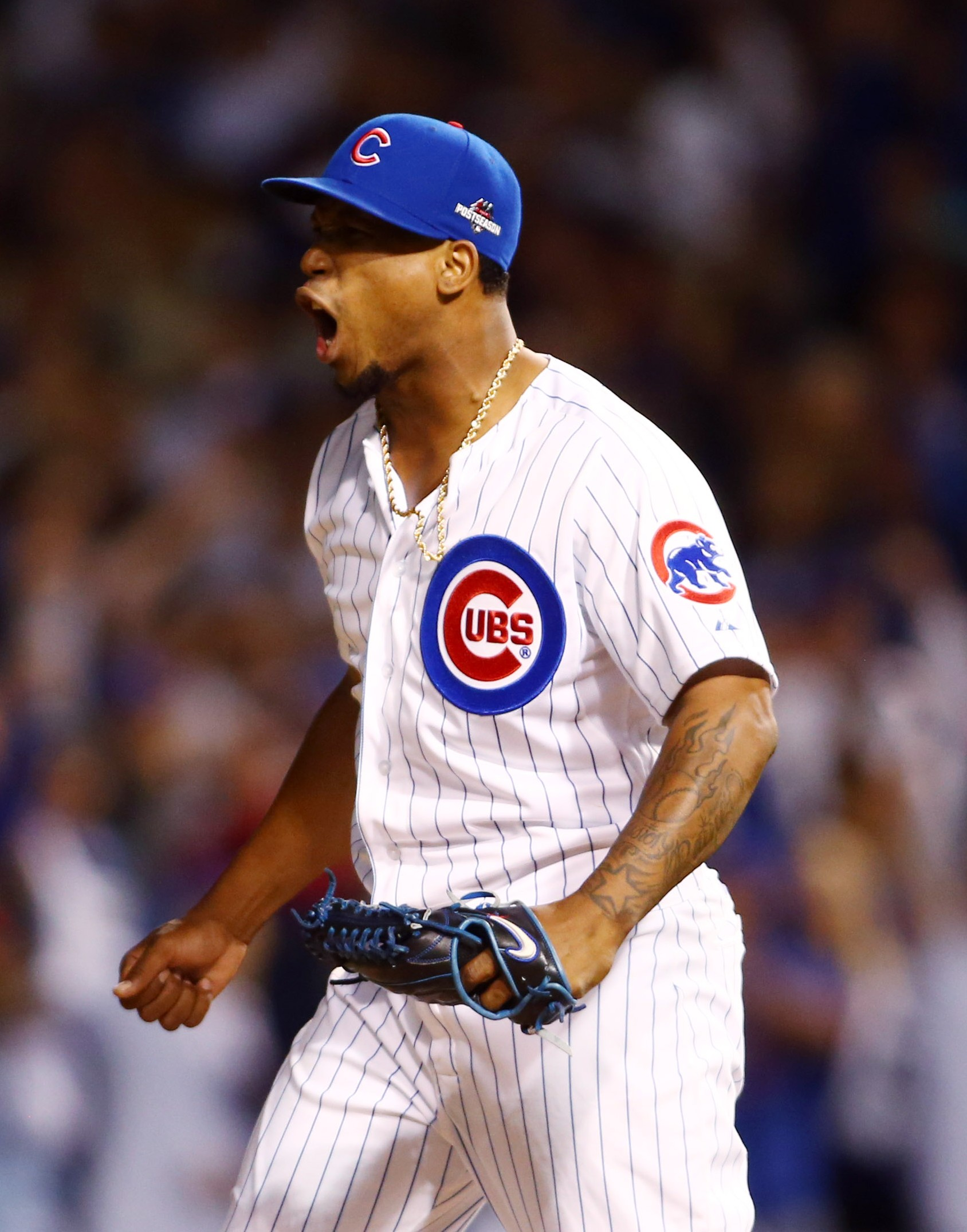 Pedro Strop Agrees To New Deal With Cubs Through 2018