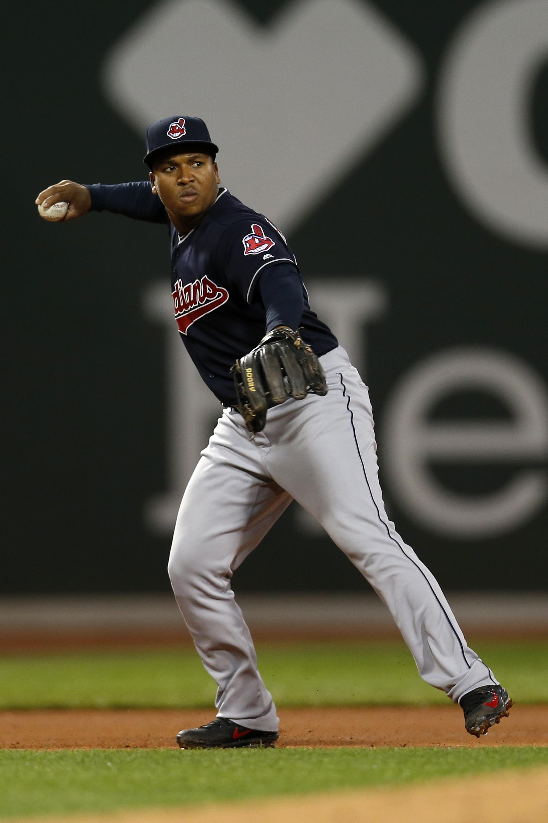 Jose Ramirez Rumors - MLB Trade Rumors