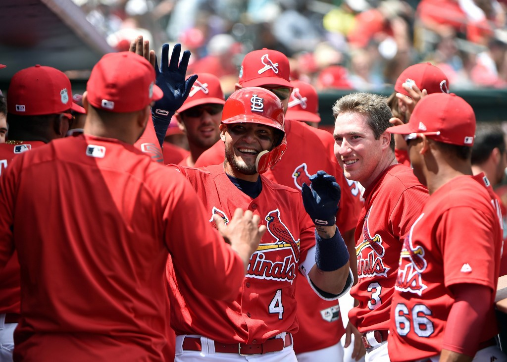 Poll: Grading The Cardinals