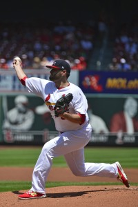 Lance Lynn | USA Today Sports Images