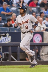 Justin Upton | Gregory J. Fisher-USA TODAY Sports