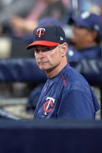 Paul Molitor | Jake Roth-USA TODAY Sports