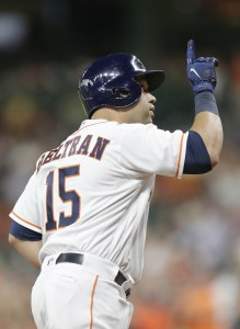 Carlos Beltran | Thomas B. Shea-USA TODAY Sports