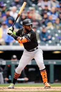 Marcell Ozuna | Isaiah J. Downing-USA TODAY Sports