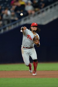 Freddy Galvis | Jake Roth-USA TODAY Sports