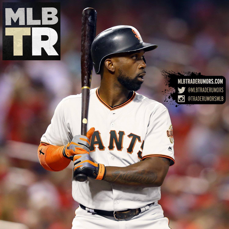 Giants Acquire Andrew McCutchen - MLB Trade Rumors 7420aa6951e