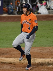 George Springer | Richard Mackson-USA TODAY Sports