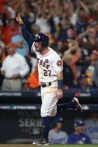 Astros Extend Jose Altuve - MLB Trade Rumors