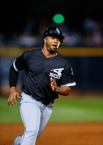 Eloy Jimenez | USA Today Sports Images