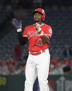 Brandon Phillips | Kirby Lee-USA TODAY Sports