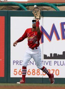 Oscar Mercado | Jasen Vinlove-USA TODAY Sports