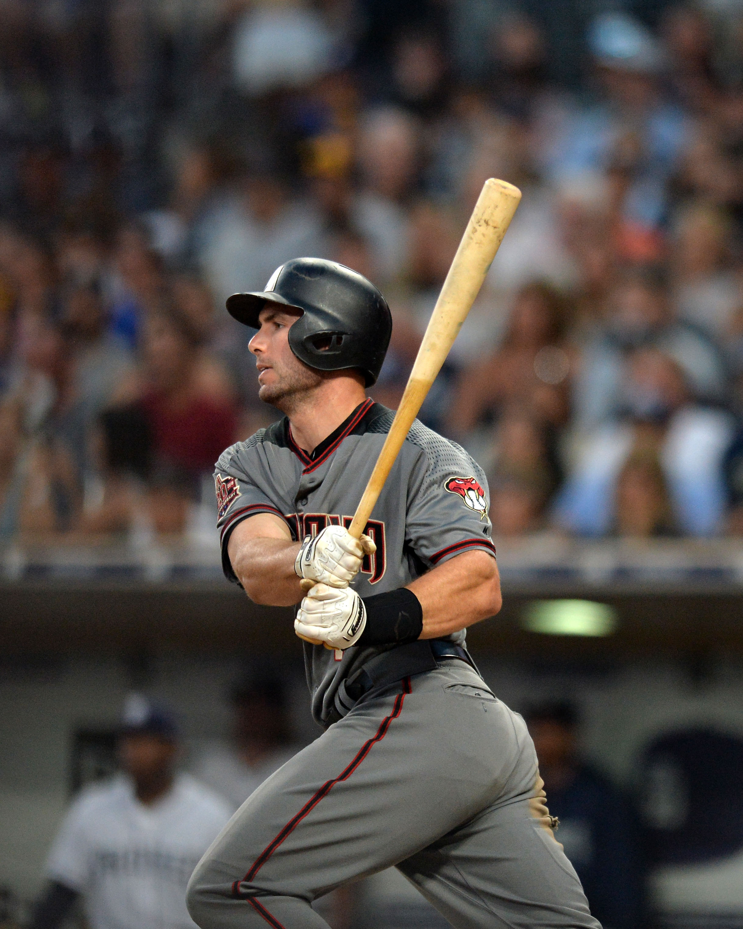 Descalso on Goldschmidt: 'He's Got a Lot of Albert Pujols in Him'