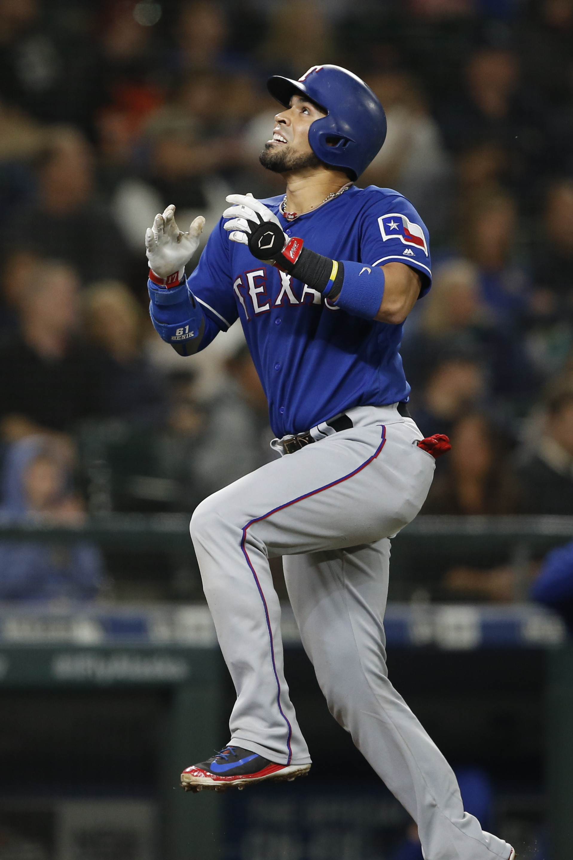 Astros, Robinson Chirinos Agree To One-Year Deal