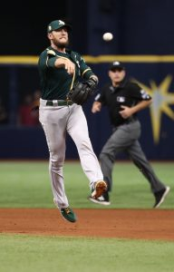 Mets To Sign Jed Lowrie