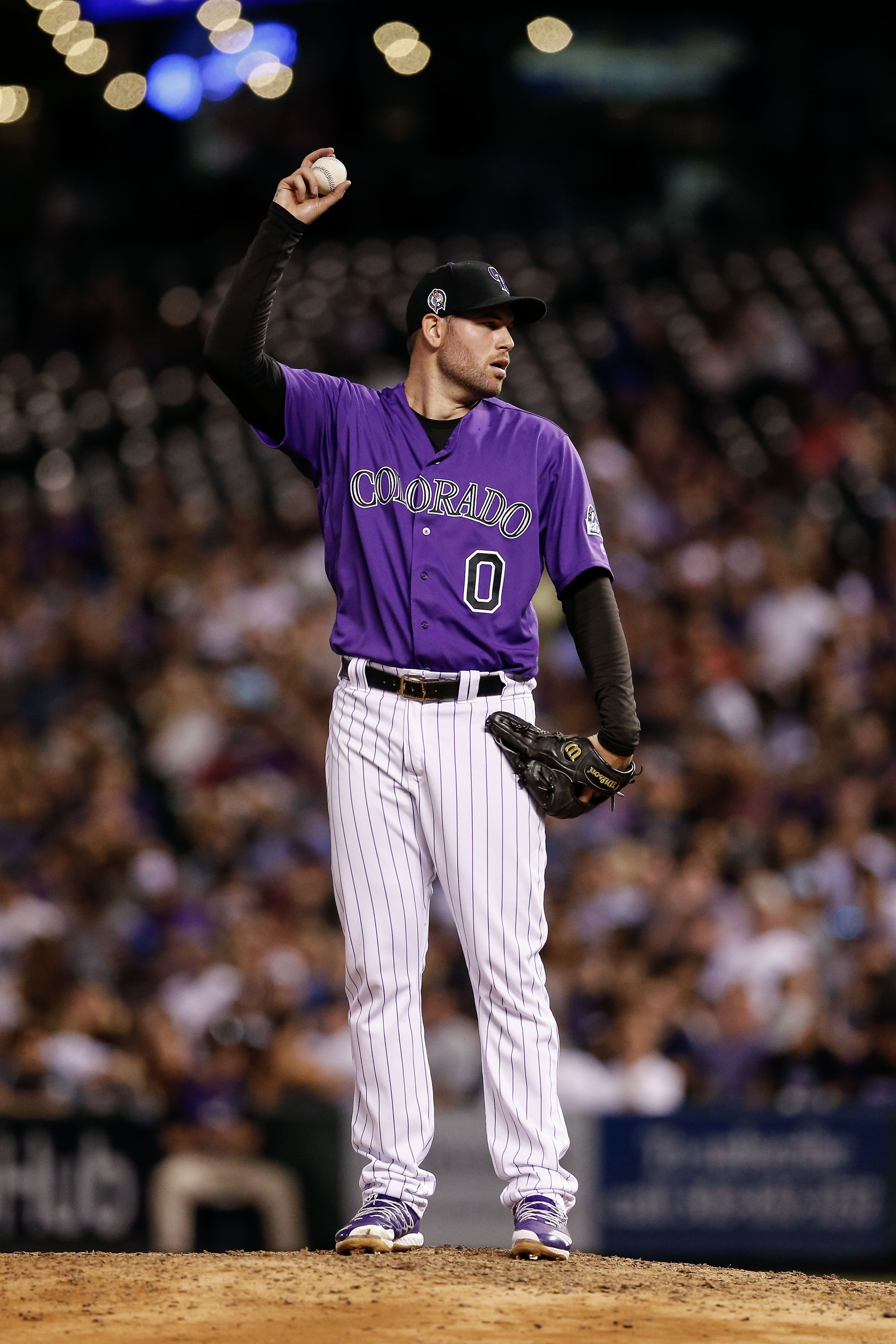 buy online b4eb0 02cb6 Yankees Sign Adam Ottavino - MLB Trade Rumors