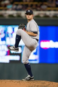 Sonny Gray | Brad Rempel-USA TODAY Sports