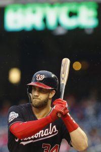 Phillies Sign Bryce Harper