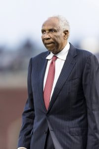 Frank Robinson Passes Away
