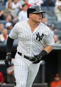 Poll: Projecting Luke Voit's 2019 - MLB Trade Rumors