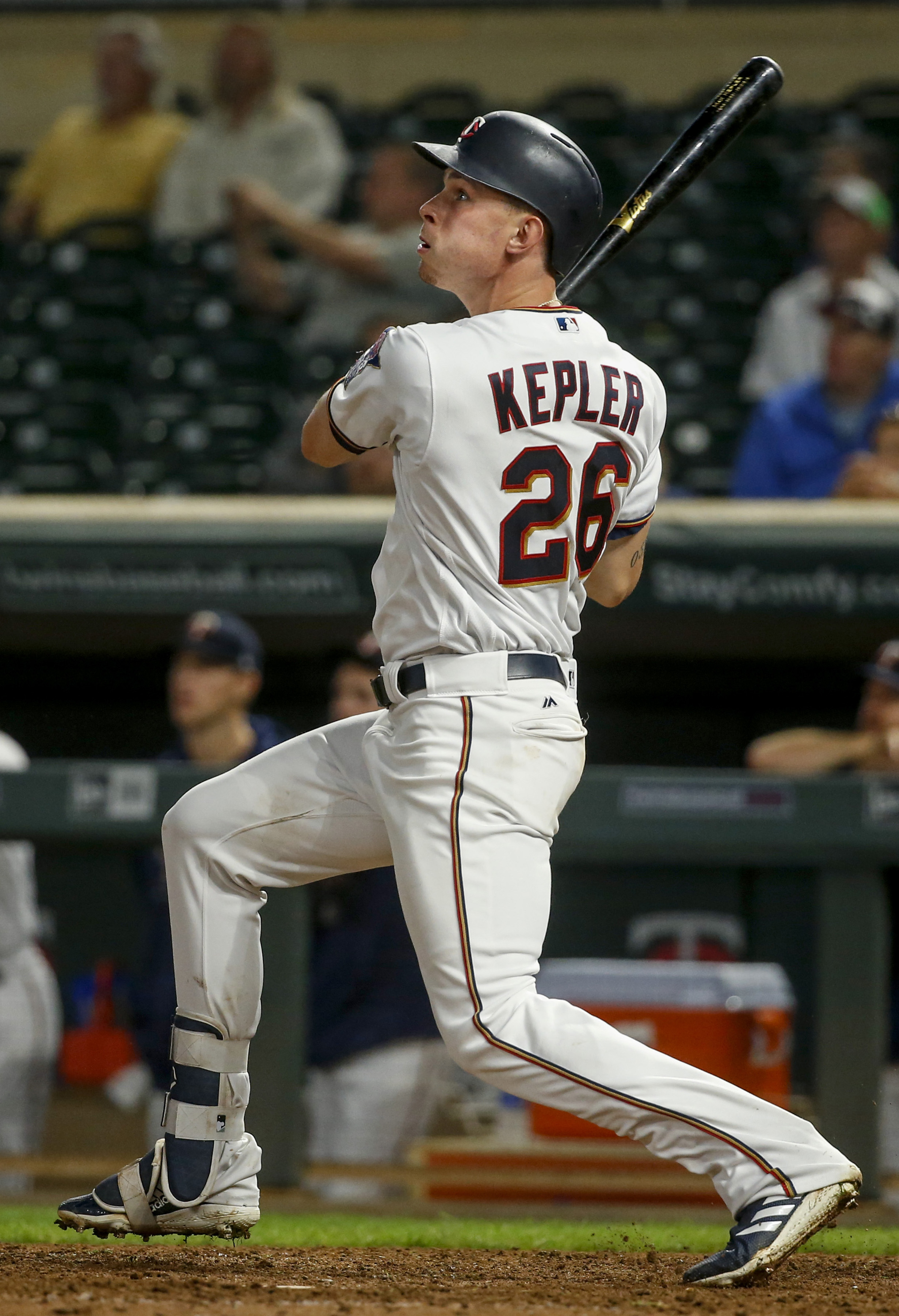 release date: 820a9 ee806 Twins To Extend Max Kepler - MLB Trade Rumors